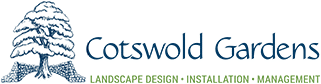 Cotswold Gardens Inc. Logo